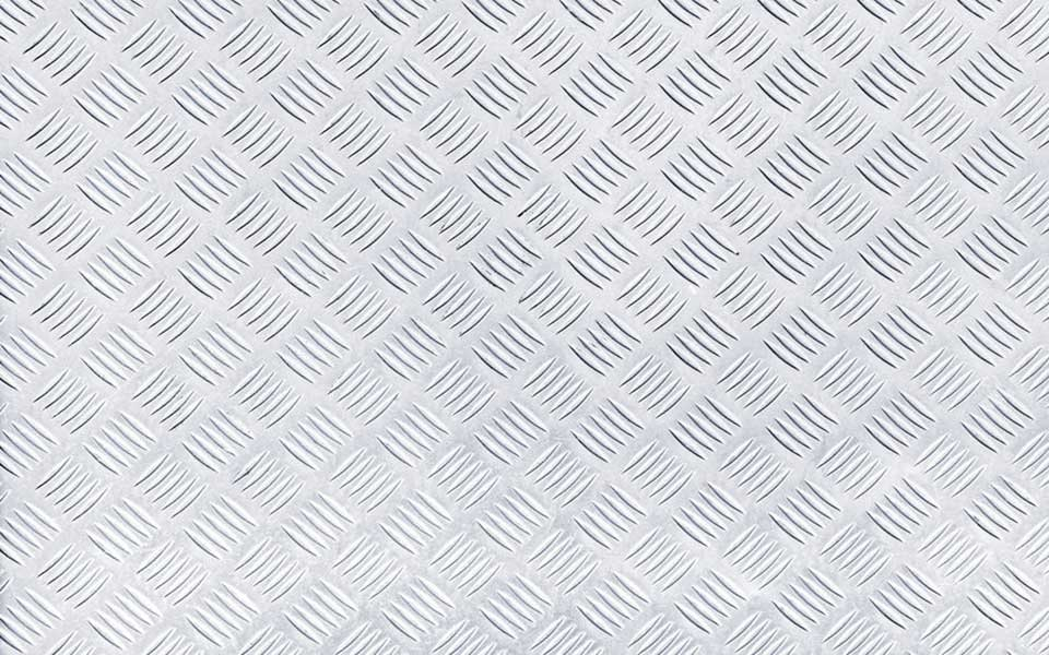 Aluminium-Bleche